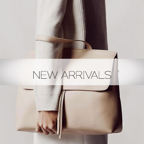 Shops New Arrivals