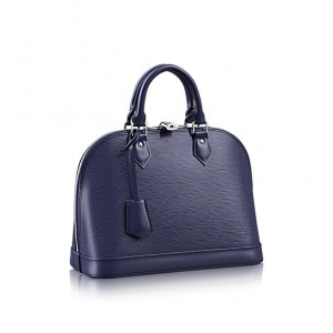 Designed By Gaston Vuitton And Named After The Alma Bridge In Paris Is Beautifully Structured Oh So Lady Like